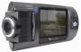 Видеорегистратор Falcon HD23-LCD + разветвитель в прикуриватель