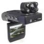 Видеорегистратор Falcon HD17-LCD-DUO+ 4Гб