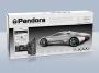 Pandora DXL 5000NEW диалоговая сигнализация CAN, GSM