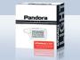 Pandora LX 3297 диалоговая сигнализация