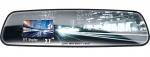 TrendVision TV-103 - видеорегистратор в зеркале заднего вида