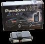 Диалоговая автосигнализация Pandora DXL-2500 i-mod