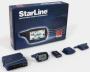 Автосигнализация Star Line Twage B6 Dialog