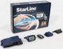 Автосигнализация Star Line Twage B9