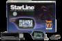 Мотосигнализация StarLine MOTO V7