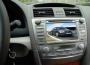 Штатная магнитола Synteco Toyota Camry SRTi