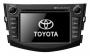 Мультимедийная система для Toyota RAV-4 TRV-7547