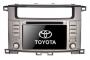 Мультимедийная система для Toyota Land Cruiser 100 TLC-5510