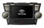 Мультимедийная система для Toyota Highlander THL-7548