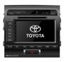 Toyota Land Cruiser 200 TLС-7558 штатная магнитола
