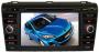 Штатная магнитола для Mazda 3 Motevo