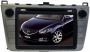 Штатная магнитола для Mazda 6  2008 и выше(рестайлинг) Motevo