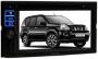 Штатная магнитола для Nissan Qashqai, X-Trail, Patrol Motevo