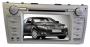 Штатная магнитола для Toyota Camry 40 Motevo