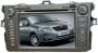Штатная магнитола для Toyota Corolla 8-09 CE,S,LE Motevo