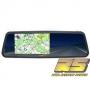 Зеркало заднего вида с GPS RS RVM-500 GBT