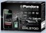 Диалоговая автосигнализация Pandora DXL-3700