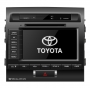 Штатное ГУ Toyota  HT7004 BG LC 200 HITS