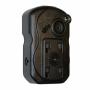 Автомобильный видеорегистратор KAPKAM Q4 + 8 Гб класс 10