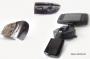 Видеорегистратор Falcon HD28-LCD-GPS + 16 Гб кл. 10