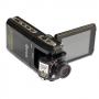 Автомобильный видеорегистратор DOD F900LS black + 8 Gb class 10