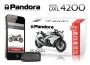 Авто/мотосигнализация диалоговая Pandora DXL-4200