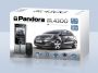 Диалоговая автосигнализация Pandora DXL-4300
