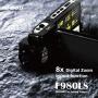 Видеорегистратор DOD F980LS (оригинал) + 8 Гб класс 10
