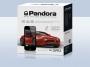 Диалоговая сигнализаця Pandora DXL 3910 с GSM, 2-мя CAN-шинами