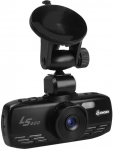 Видеорегистратор DOD LS400W + 8 Гб класс 10