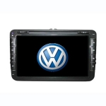 Магнитола для VW Passat B6, Jetta, Golf, Caddy, Polo Globex 8031