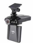 Видеорегистратор Gazer S514 + 4 Гб + разветвитель в прикуривател